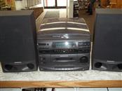 MAGNAVOX Mini-Stereo FW32MX 3701
